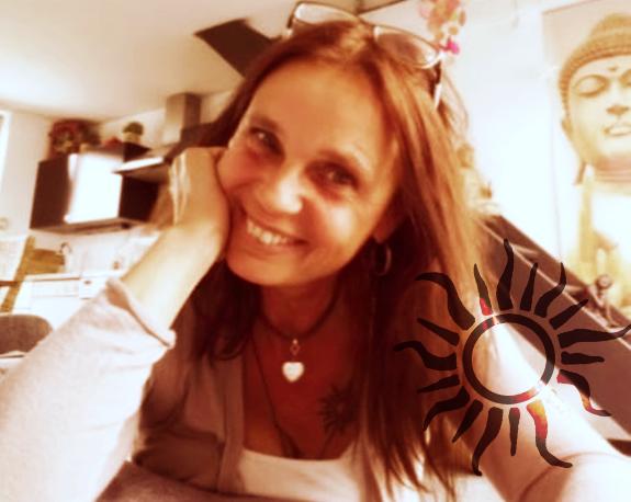 Kundlini-Yoga-Lehrerin Jeanette Mika